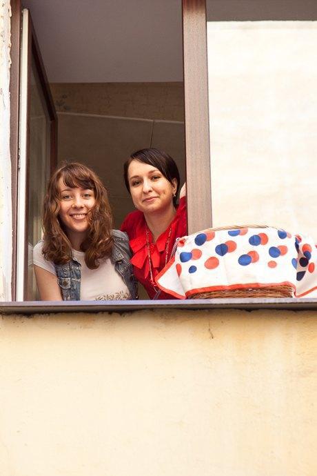 Люди в городе: Участники тестового ресторанного дня вПетербурге. Изображение № 33.