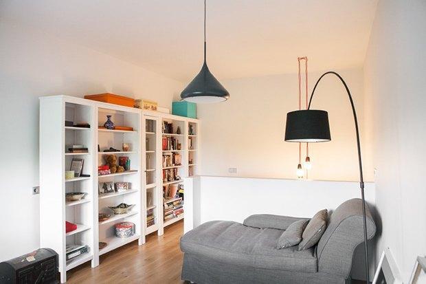 Избранное: 16 дизайнерских квартир. Изображение № 3.