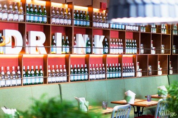 Новое место: Ресторан Italy Bottega. Изображение № 12.