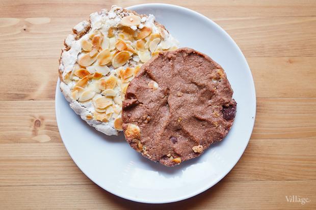 Домашнее печенье — 60 рублей. Изображение № 33.