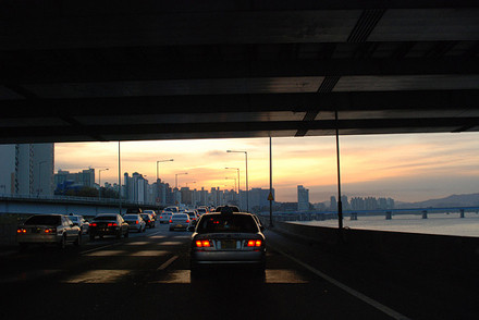 Иностранный опыт: 7 транспортных решений для Москвы. Изображение № 2.