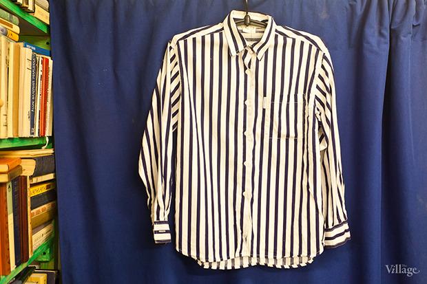 Рубашка — 280 рублей. Изображение № 90.