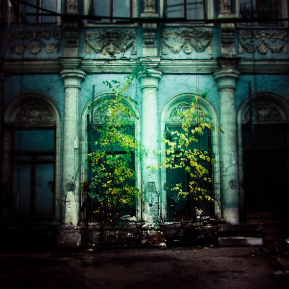 В зоне риска: Дом Орлова-Денисова на Большой Лубянке. Изображение № 15.