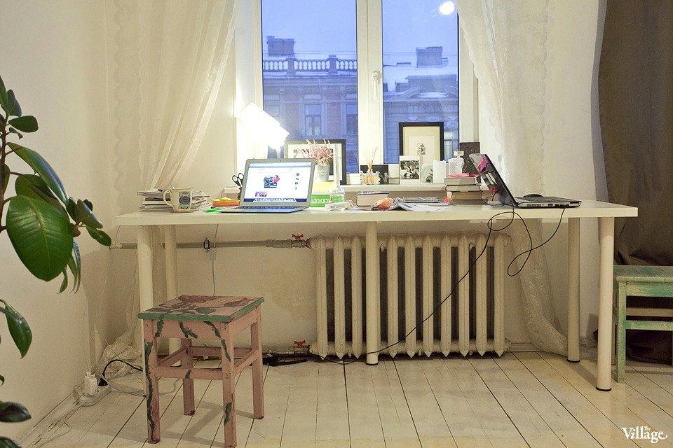 Офис недели (Петербург): T&P, «Сарафан PR» и пространство «Табурет». Изображение № 24.