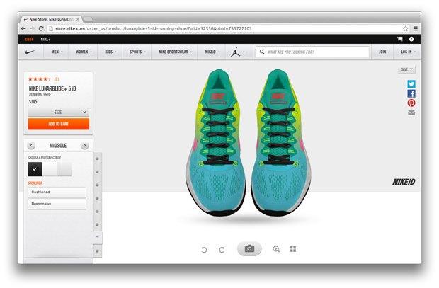 Гид The Village: 11 онлайн-конструкторов одежды и обуви. Изображение № 46.