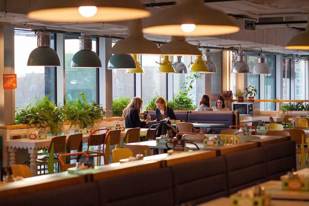 Новый Marketplace и ObedBufet: Сравниваем демократичные рестораны Москвы