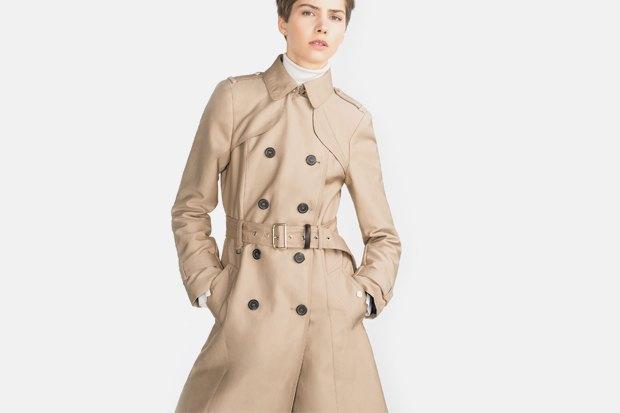 Zara, 7 999 рублей. Изображение № 2.