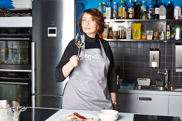 Шеф дома: Рецепты из путешествий Юлии Тарнавской. Изображение № 2.