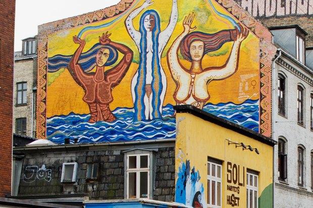 Главный архитектор Копенгагена о том, как поднять настроение горожанам. Изображение № 11.
