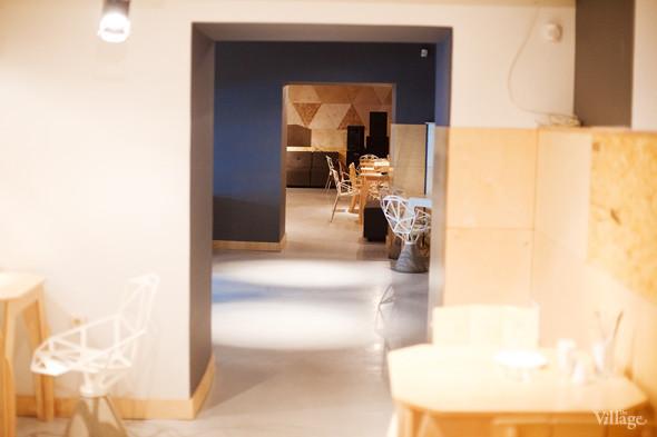 Новое место (Петербург): Кафе-бар Artek. Изображение № 13.