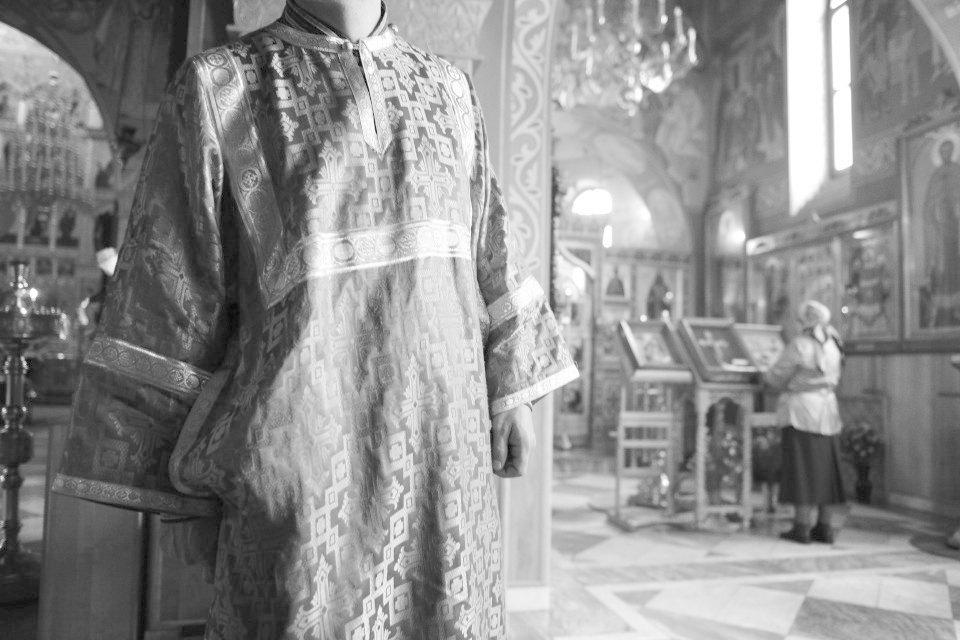 Камера наблюдения: Москва глазами Виктории Ивлевой. Изображение № 21.