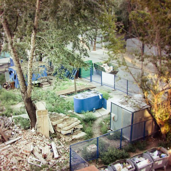 В зоне риска: доходный дом в 6-м Ростовском переулке. Изображение № 9.
