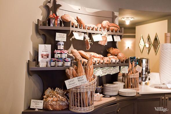 В Петербурге открылась вторая пекарня «Волконский». Изображение № 4.