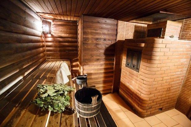 Банный лист: 13 лучших общественных бань Петербурга. Изображение № 19.