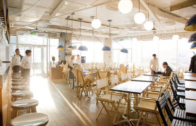 Новости ресторанов: Открытия, переезды, новое меню и планы. Изображение № 24.