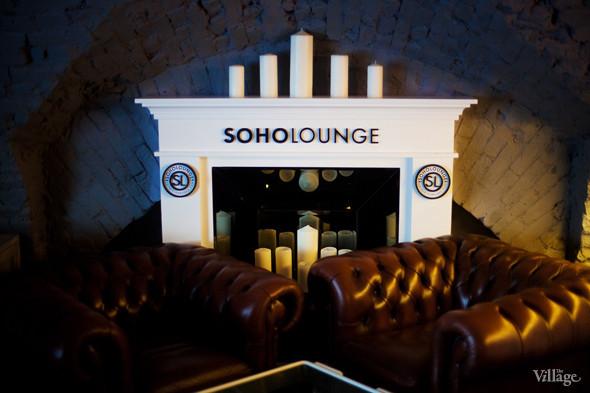 Новое место: Ресторан и бар Soholounge. Изображение № 8.