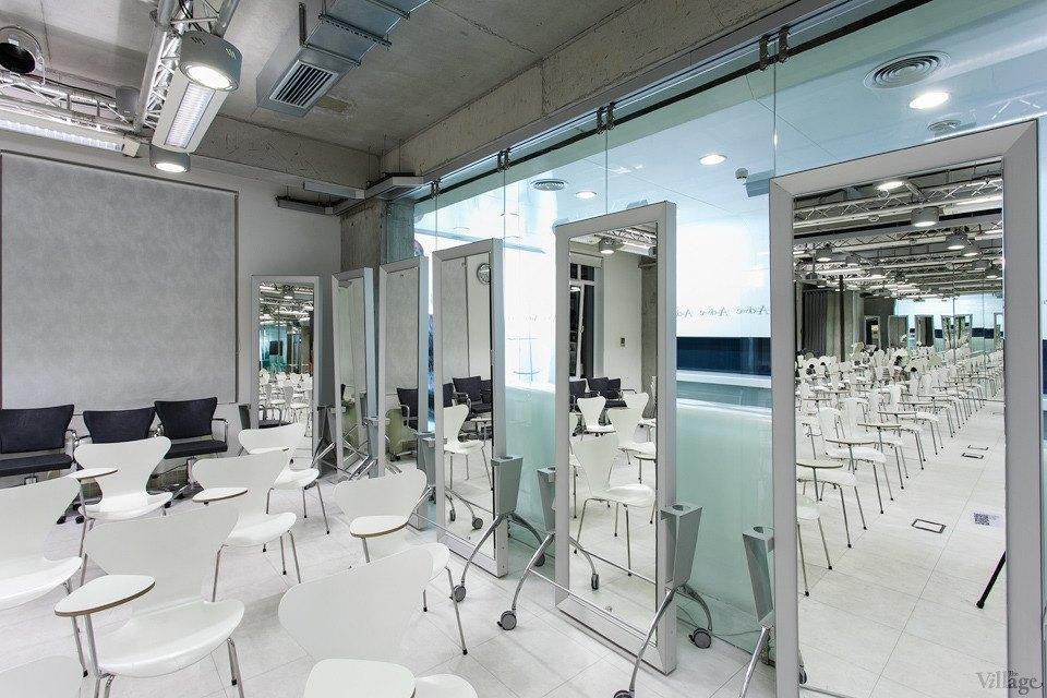 Офис недели (Киев): Академия L'Oréal. Изображение № 24.