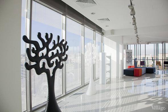 Офис недели (Москва): Martela. Изображение № 3.