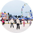 Ниже нуля: 9 открытых катков в Петербурге. Изображение № 9.