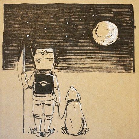 День космонавтики. Изображение № 6.