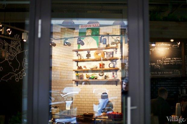 Кафе Farmer'sDiner. Изображение № 16.