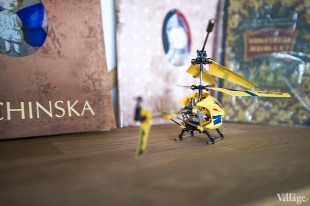 Офис недели (Киев): Bart&Fink. Изображение № 12.
