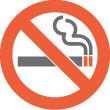 No Smoking: Рестораторы о запрете курения в общественных местах. Изображение № 1.
