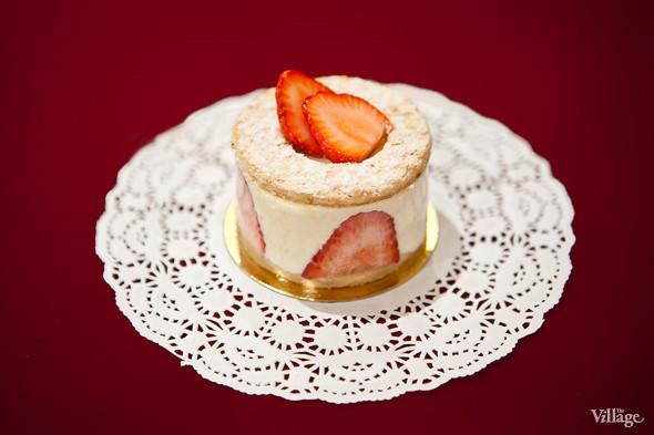 Пирожное «Фризье» — 250 рублей. Изображение № 6.