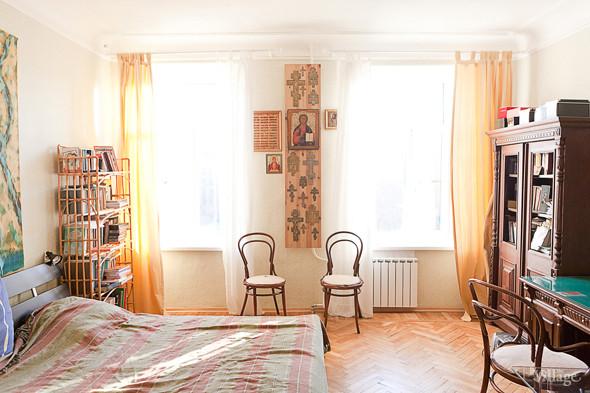 Квартира недели (Петербург). Изображение № 10.