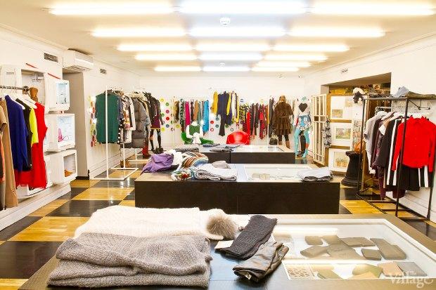 Новости магазинов: GJO.E, Podium Market, Topshop, ЦУМ, Original Shoes. Изображение № 14.
