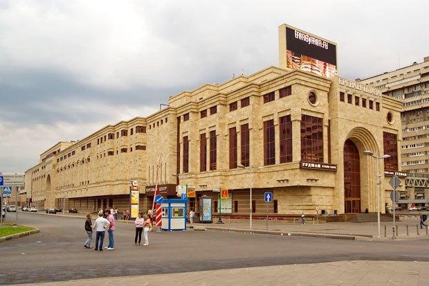 Прямая речь: Голландский архитектор — о торговых центрах, в которых можно работать и отдыхать. Изображение № 2.