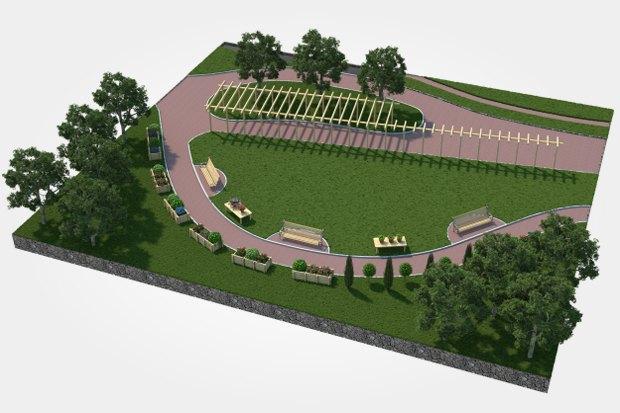 Как реконструируют Ботанический сад. Изображение № 4.