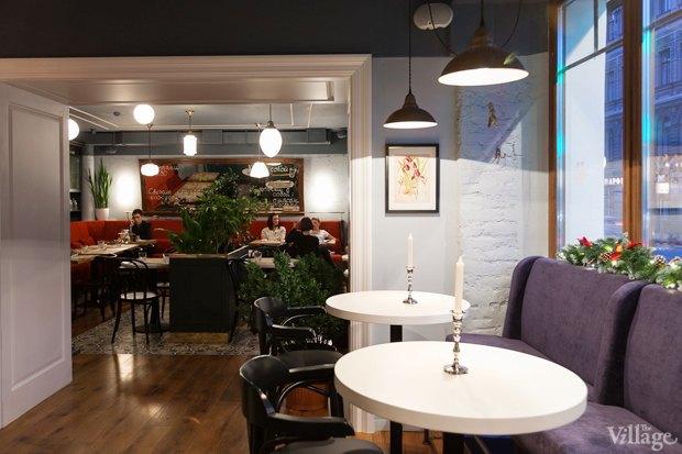 Новое место: Ресторан Kroo Cafe . Изображение № 10.