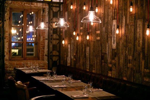 Ресторан «Фаренгейт». Изображение № 9.