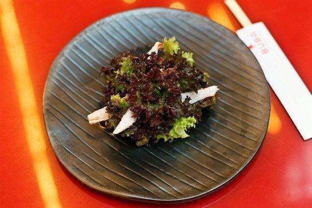Режим питания: Семь блюд, которые исчезли из меню московских ресторанов. Изображение № 5.