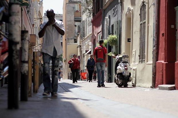 10 мест в Марселе, куда ходят сами марсельцы. Изображение № 4.