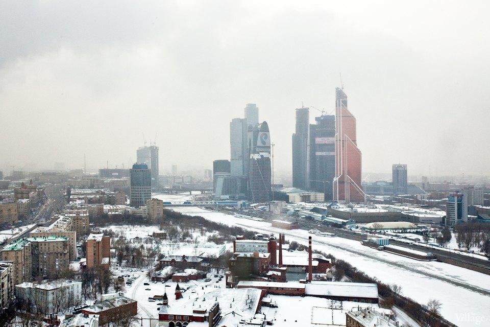 Лучший вид на этот город: 7 смотровых площадок вМоскве. Изображение № 37.