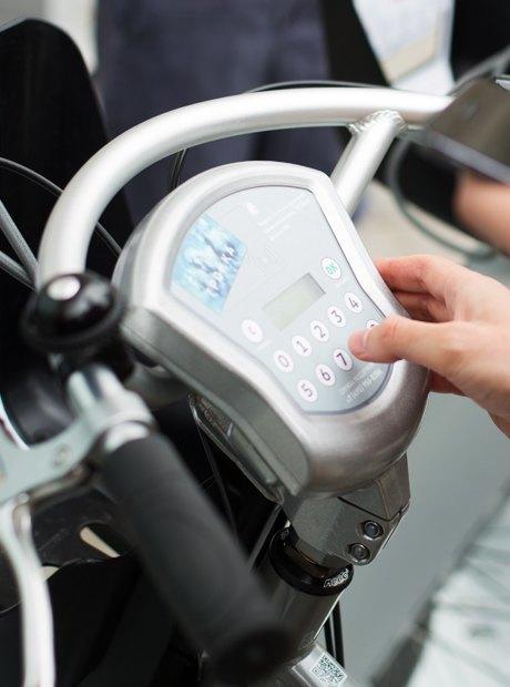 Тест-драйв новых велосипедов городскогопроката. Изображение № 3.