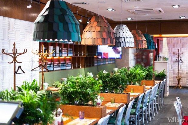 Новое место: Ресторан Italy Bottega. Изображение № 5.