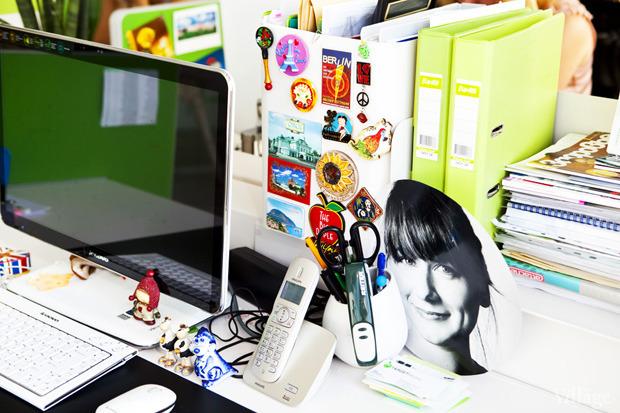 Офис недели (Москва): Target Media. Изображение № 19.