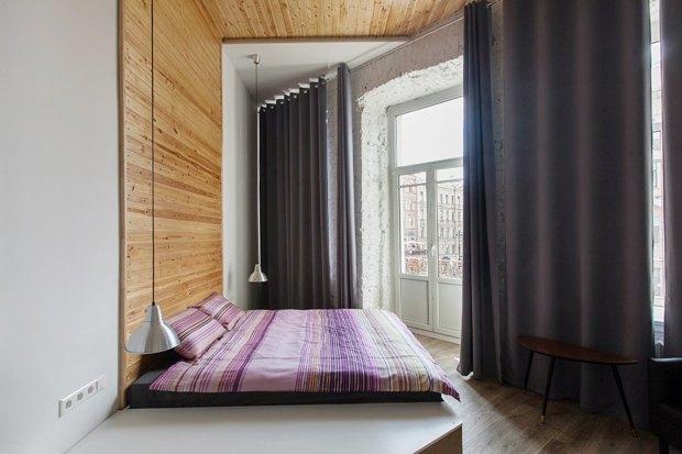 Свежий номер: 7 новых хостелов вПетербурге . Изображение № 15.
