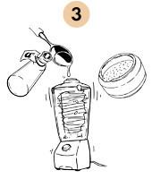 Рецепты шефов: Тёплый салат с перепёлкой и свежей малиной. Изображение № 6.