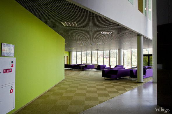 Офис недели (Москва): Бизнес-школа «Сколково». Изображение № 36.