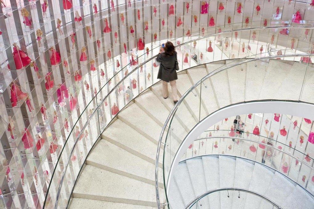 Hopes Tech: 10 самых красивых магазинов мира. Изображение № 26.