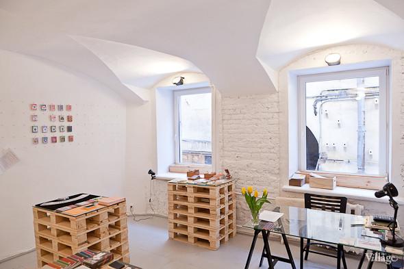Книжный магазин Books & More открылся в «Тайге». Изображение № 12.