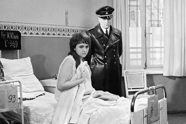 Иностранцы смотрят кино про Великую Отечественную войну. Изображение № 5.