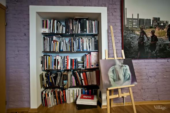 Офис недели: Rizzordi Art Foundation (Петербург). Изображение № 2.