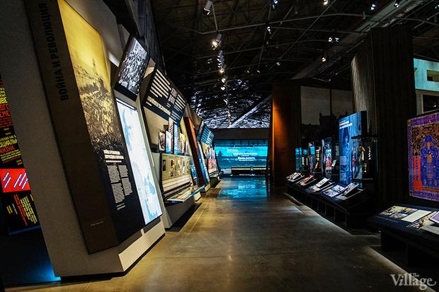 Новое место: Еврейский музей и Центр толерантности. Изображение № 19.