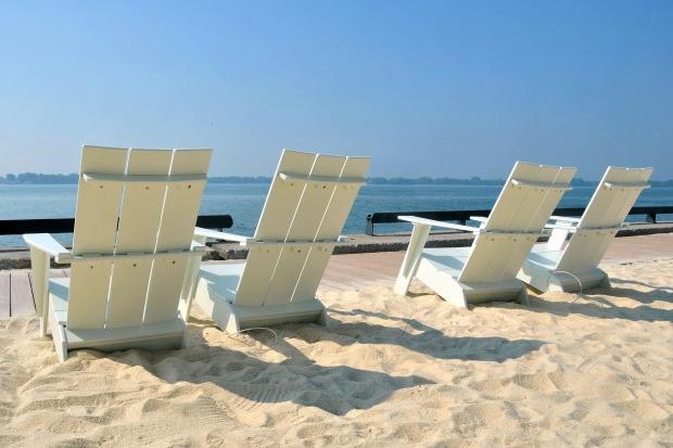 Иностранный опыт: 6 городских пляжей. Изображение № 20.