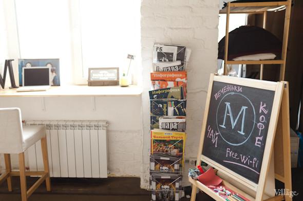 Офис недели: Monochrome Loft (Петербург). Изображение № 11.